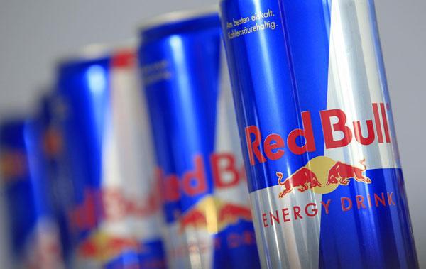 France: Red Bull