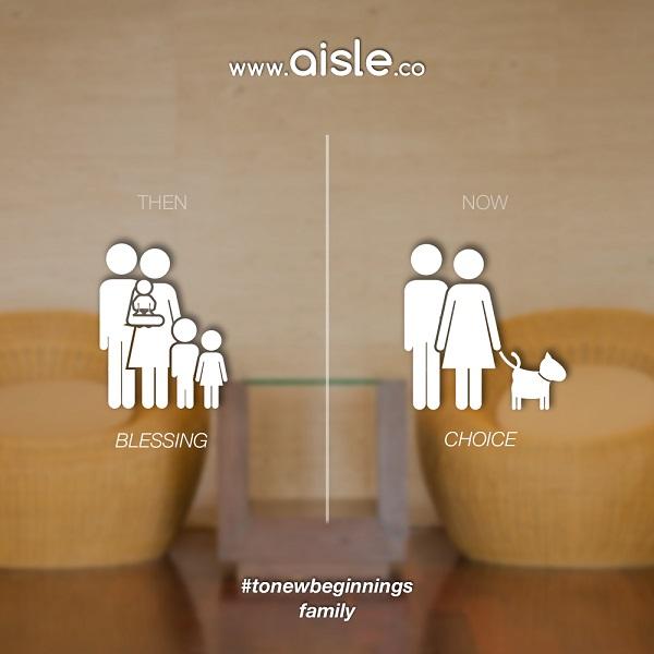 Raise a family