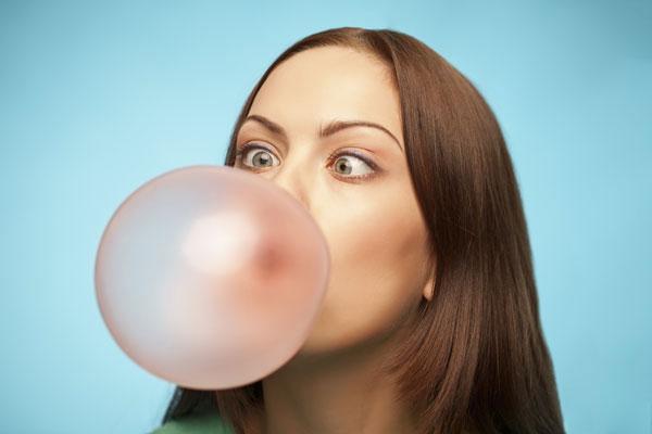 Singapore: Chewing gum