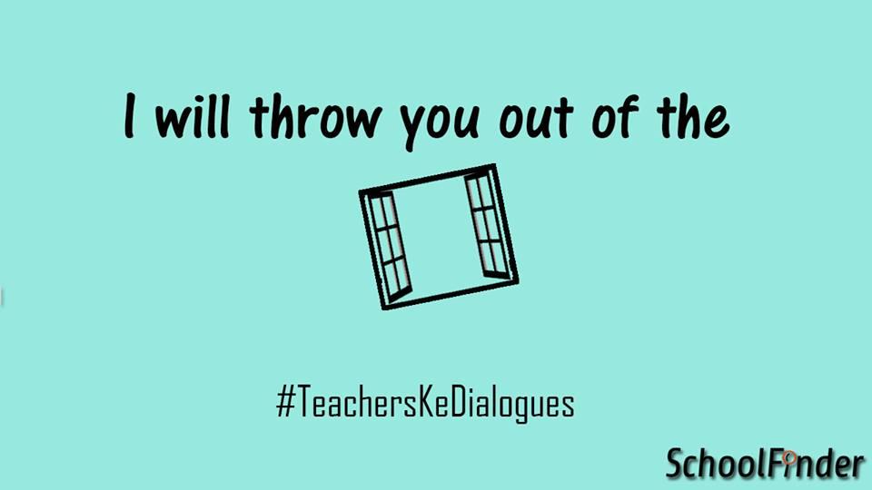 Teachers Ke Dialogues
