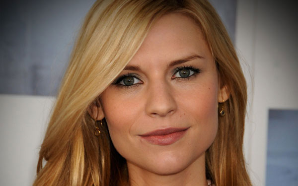 The Philippines: Claire Danes