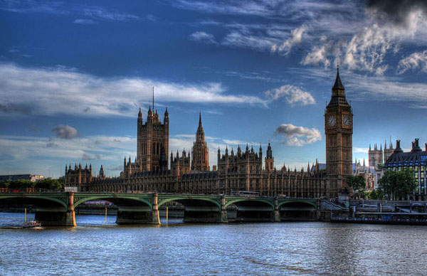 United Kingdom: Dying in the Houses of Parliament