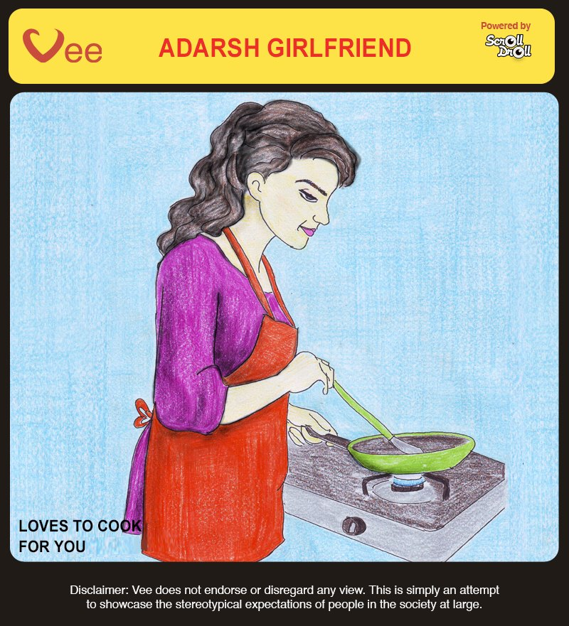Adarsh Girlfriend