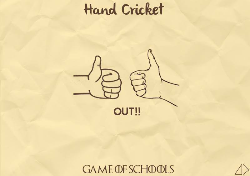 Childhood School Games