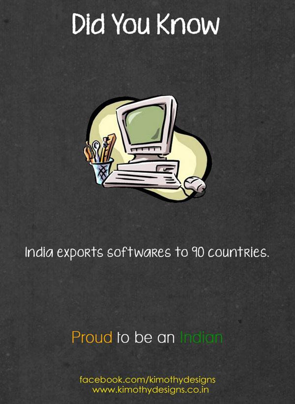 Computer softwares