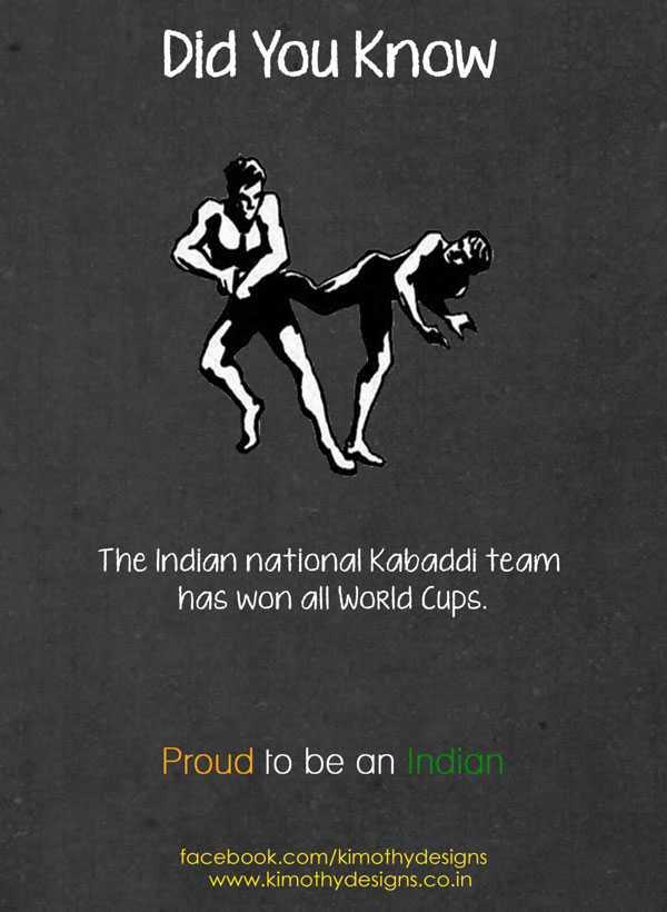 Kabaddi World Cups
