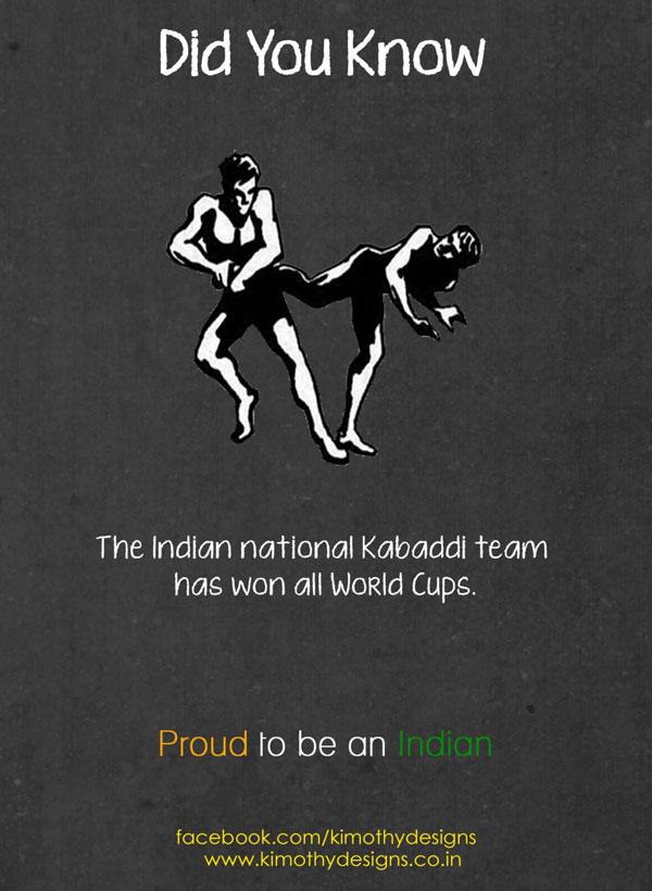 Kabaddi World Cups