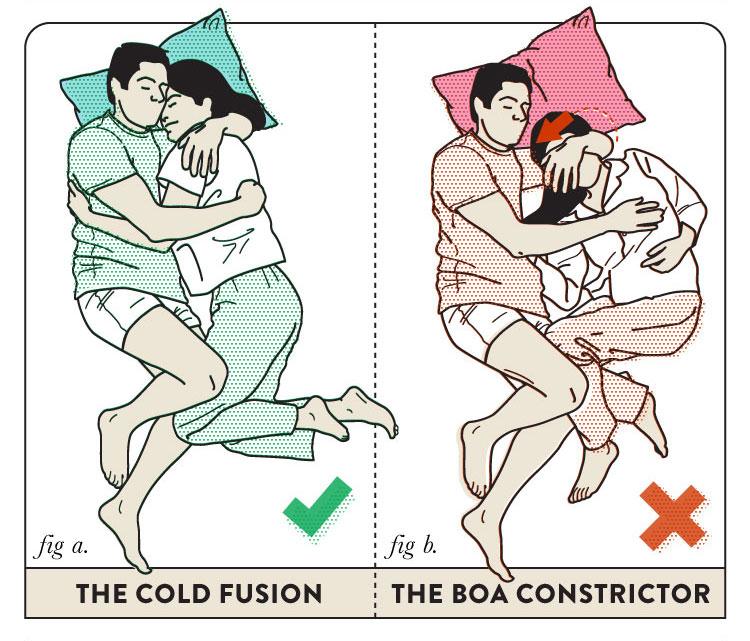The Cold Fusion
