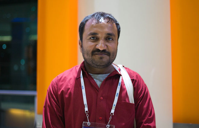 Anand Kumar founder of Super 30