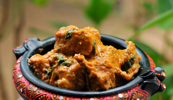 Butter chicken wouldn't make you watch a crappy, pretentious movie