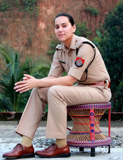 Dr. Sanjukta Parashar