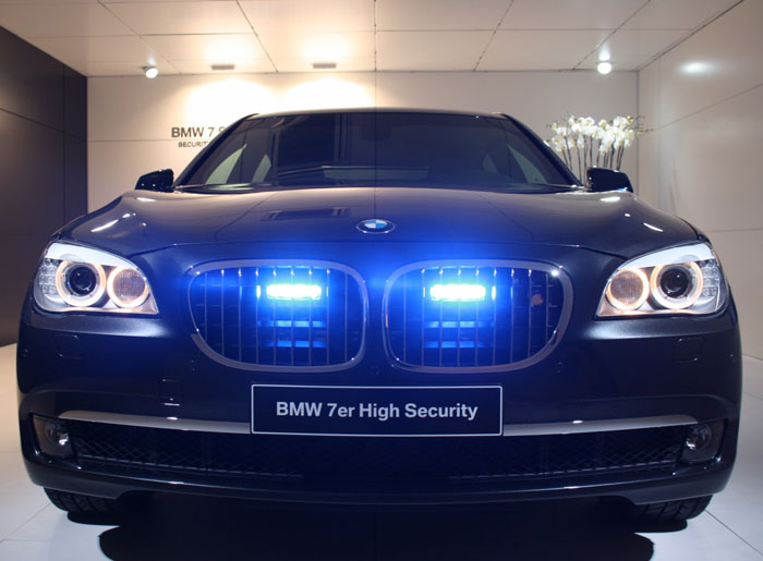 Mukesh Ambani paid nearly Rs. 8.5 crore for this car