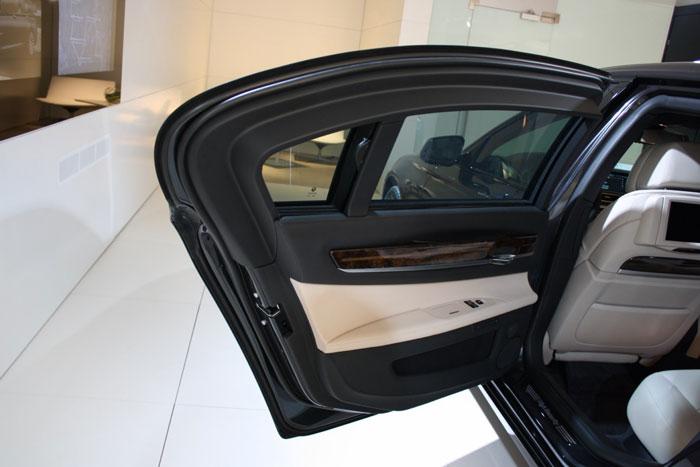 Mukesh Ambani's BMW 7-Series weighs nearly 2.5 tonnes