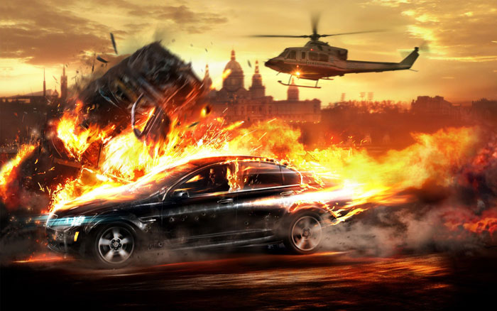 Mukesh Ambani's BMW complies with VR7 ballistic protection standard
