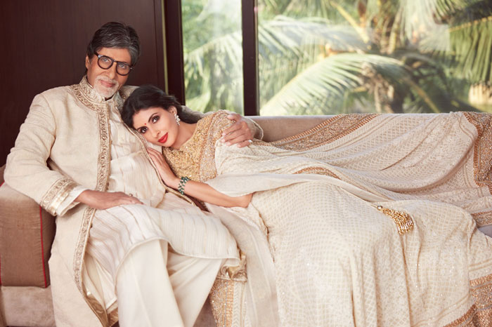 Shweta Bachchan Writes A Letter To Amitabh Bachchan