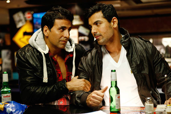 Movies you can enjoy on Friendship Day - Desi Boys