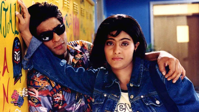Movies you can enjoy on Friendship Day - Kuch Kuch Hota Hai