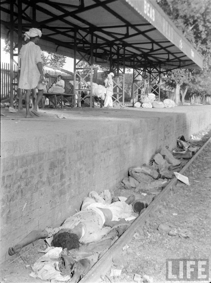 Massacre at Beas Station