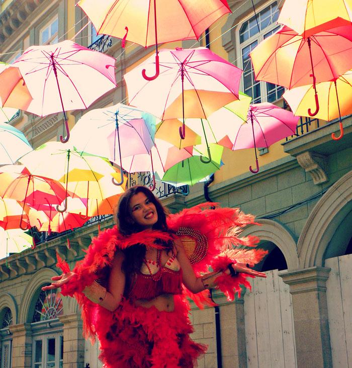 Ágitagueda art festival