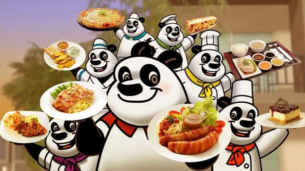 FoodPanda Order Confirmation