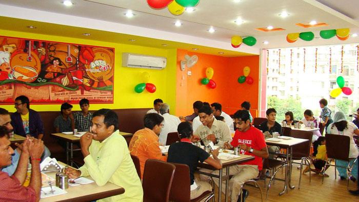 Real Story of Prem Ganapathy's Dosa Plaza