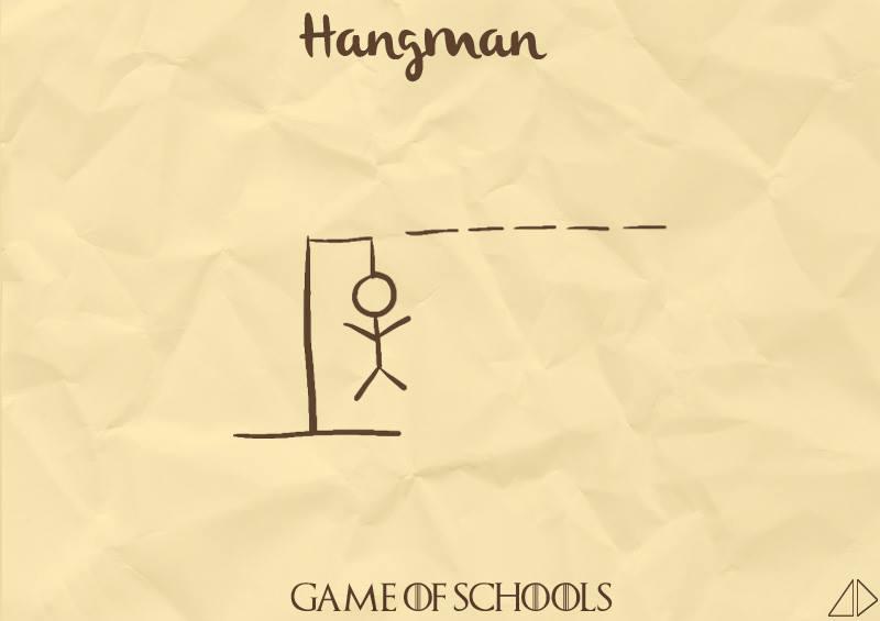 Childhood School Games