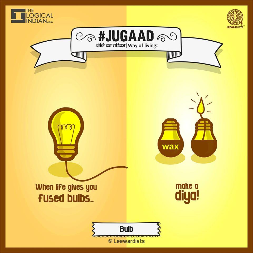 Light bulbs to lamp