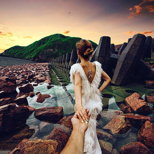 Follow Me To Hong Kong