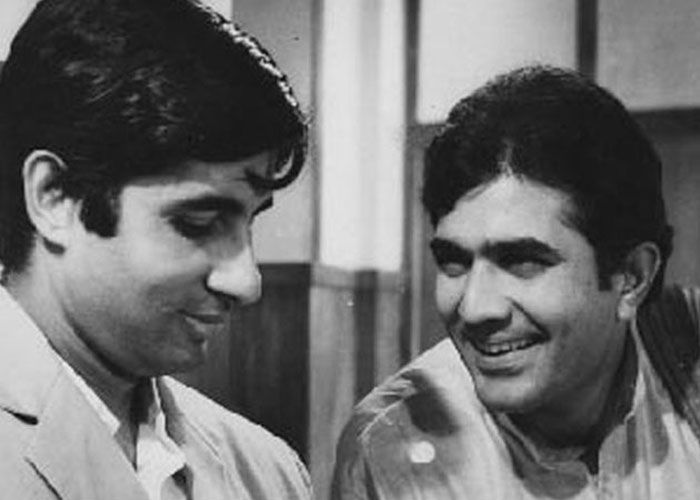Movies you can enjoy on Friendship Day - Anand
