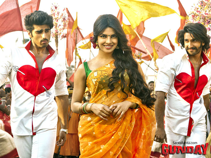 Movies you can enjoy on Friendship Day - Gunday