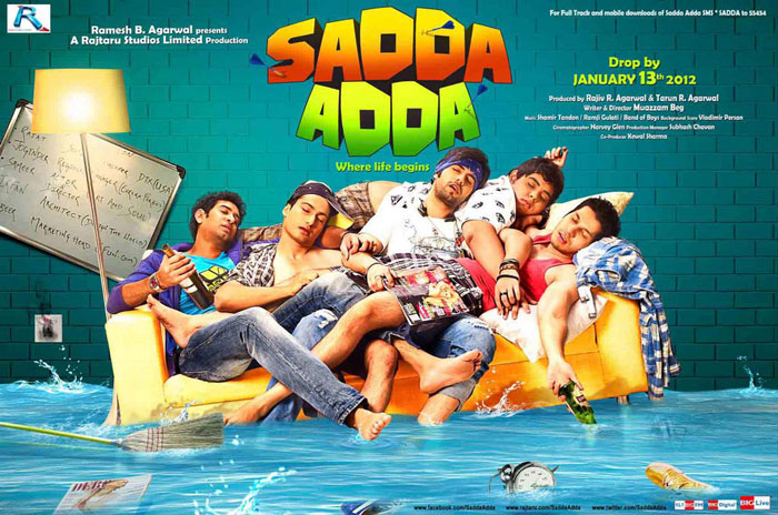 Movies you can enjoy on Friendship Day - Sadda Adda